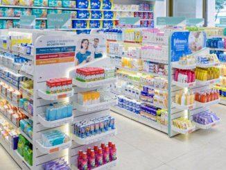 Farmácias em Itapetininga